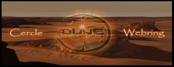 Cercle -Dune Generations- Ring